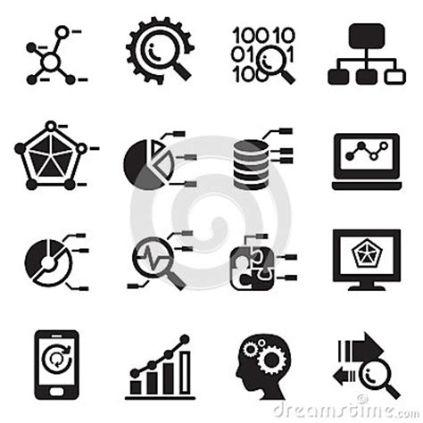 Research paper interpretation of database
